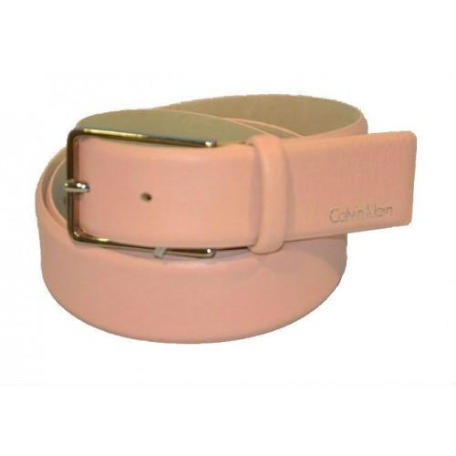 Calvin Klein cintura donna standalone pebble belt
