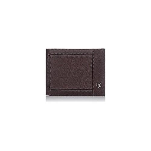 Portafoglio Piquadro con ferma soldi Vibe PU1666VI/M
