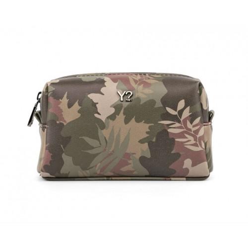 Pochette Y Not camouflage CA302