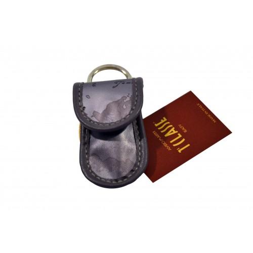 Portachiavi da borsa Alviero Martini Viola