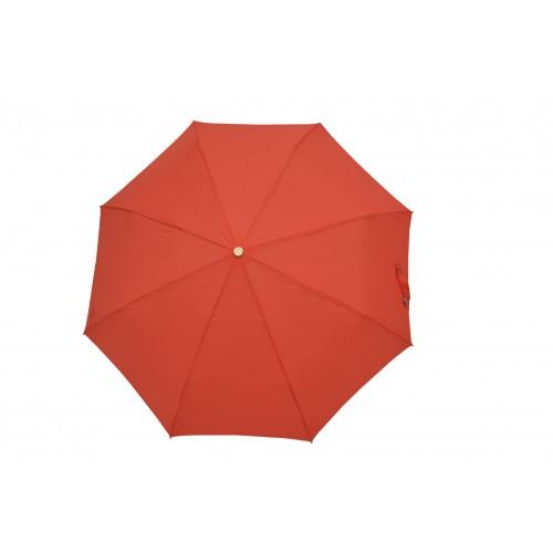 Ombrello donna da borsa RAINBOW  rosso