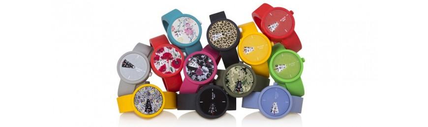 o bag orologi donna
