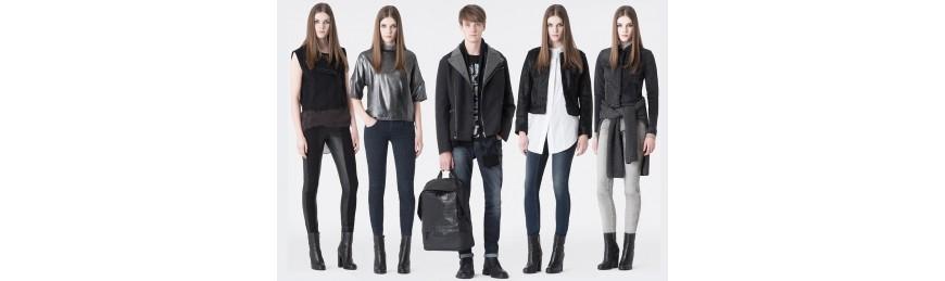 Zaini e cartelle Calvin Klein