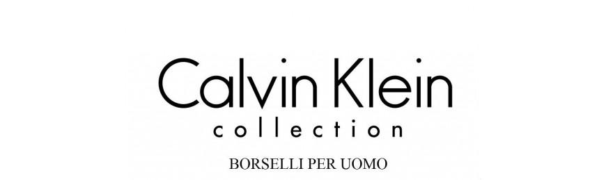 Borselli Uomo Calvin Klein Jeans