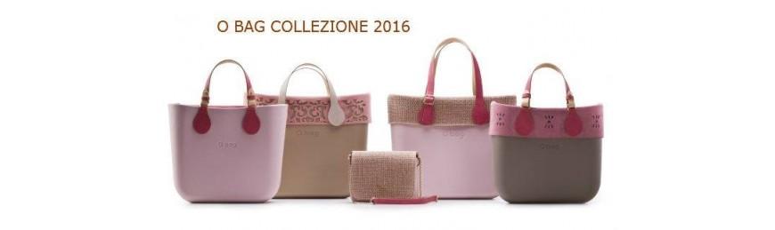 e4726682c1 Borse O bag estive moda primavera estate 2016 - Silvana Accessori Moda