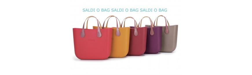 Saldi O bag sconti outlet fino al 50%