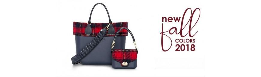 5397353b77 Borse O Bag Nuova collezione 2016 - 2017 acquista on line - Silvana ...